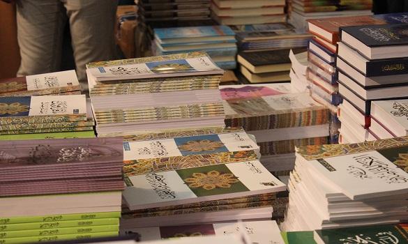 الدورة العشرون من المعرض الدولي للكتاب والنشر بالدار البيضاء في صور
