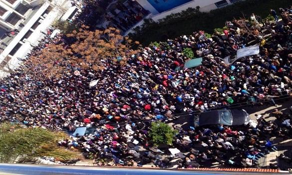 غدا 4 فبراير يوم الغضب التلاميذي في ثانويات المغرب ضد «برنامج مسار»