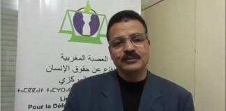 جديد قضية مصطفى الحسناوي بعد قرار الأمم المتحدة المطالب بإطلاق سراحه - الأستاذ محمد زهاري