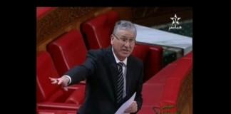 وزير الصحة الحسين الوردي والخصاص في الأطر الطبية
