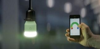 مصابيح ذكية متصلة بالإنترنت في الأسواق الكورية