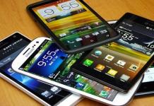 المغاربة أنفقوا 7700 مليار على الهواتف المحمولة