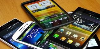 ثورة الاتصال.. أكثر من 1,4 مليار هاتف ذكي بيع في عام 2015
