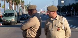 إلقاء القبض على طفلين سوريين بعد انقضاء صلاة الجمعة بمسجد حمزة بسلا