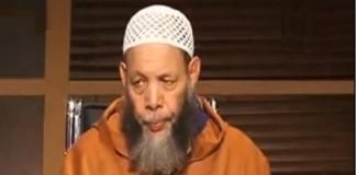 الشيخ المغراوي يكذب ما نشر حول إمكانية انضمامه لحزب النهضة والفضيلة