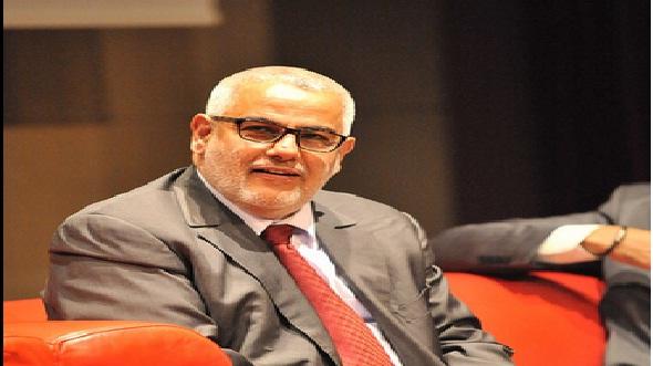 رسالة الملك إلى رئيس الحكومة حول الإحصاء العام السادس للسكان والسكنى
