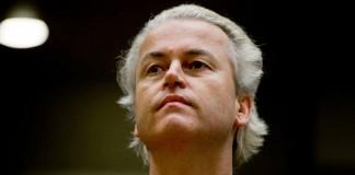 الهولندي المتطرف فيلدرز يحتج على اختيار عمدة مسلم