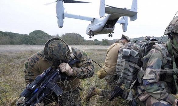 حقائق خطيرة عن نسبة الأمراض العقلية في الجيش الأمريكي