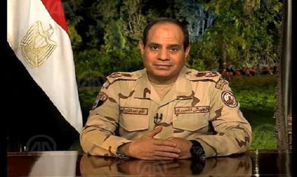 خبيران عسكريان: استقالة السيسي لن تغيّر من منهج تعامل الجيش
