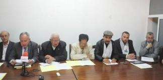 مناهضو التطبيع يدعون لمحاكمة زائري «إسرائيل» بتهمة التخابر مع دولة عدوة