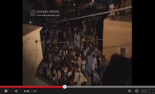 مجهولون يمزقون مصاحف في أحد المساجد في نواكشوط