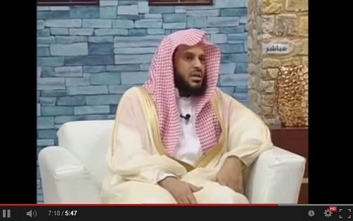 أسباب التوفيق والبركة في طلب العلم - الشيخ عبد العزيز الطريفي