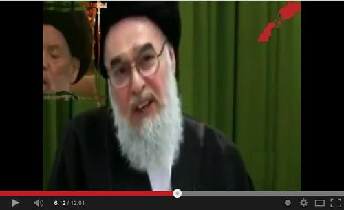 حقيقة الشيعة في المغرب إدريس هاني والخط الرسالي وشيعة طنجة