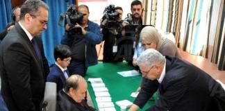 الرئيس الشبح يريد ولاية رابعة ولو على كرسي متحرك