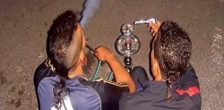حلق رؤوس المراهقين والشباب من التدابير الأمنية للحرب على «التشرميل»