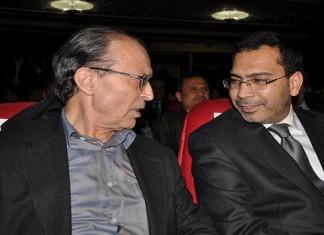 الخلفي يفتح باب الترشيح لإدارة المركز السينمائي المغربي لإقالة الصايل