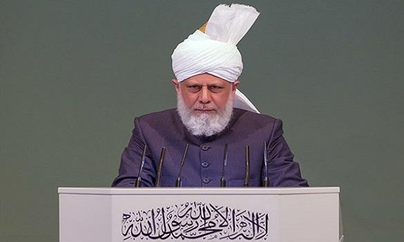 الأحمديون يدعون علانية لطائفتهم بسبنة المحتلة