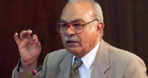 المفكر محمد عمارة: ما حدث انقلاب عسكري ومرسي له في أعناقنا بيعة