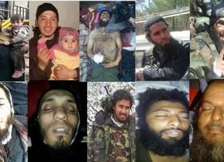 «حركة شام الإسلام» تنعي أفرادها المغاربة كل يوم في سوريا