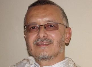 أحمد الشقيري الديني يرد على رسالة التجمع العالمي الأمازيغي إلى «جون كيري»