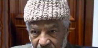 «الحضرة» ورسول الله والشطح حتى الإغماء!!!