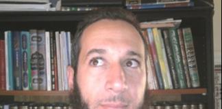 حكم ابن خلدون المغربي على ابن عربي وأمثاله
