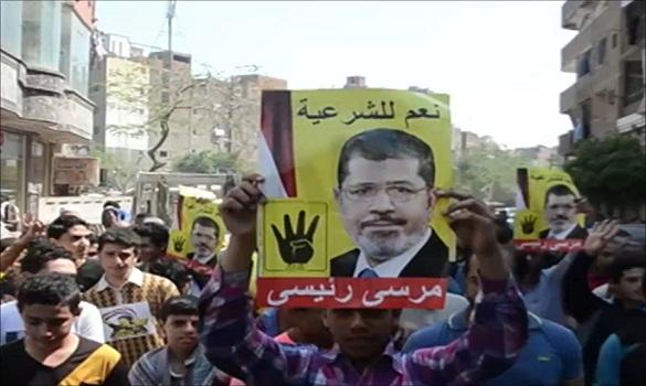 حذف أحداث ثورة 25 يناير وأحداث 30 يونيو من منهج تعليمي بمصر