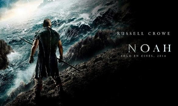 فيلم «noah».. تطاول على النبوة وتحريف للحقائق