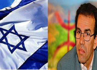 «عصيد» ينتفض بعد إدراج اسمه ضمن لائحة المطبعين مع الكيان الصهيوني