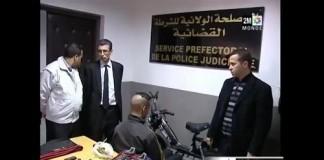 أصحاب ظاهرة «التشرميل» في قبضة الأمن