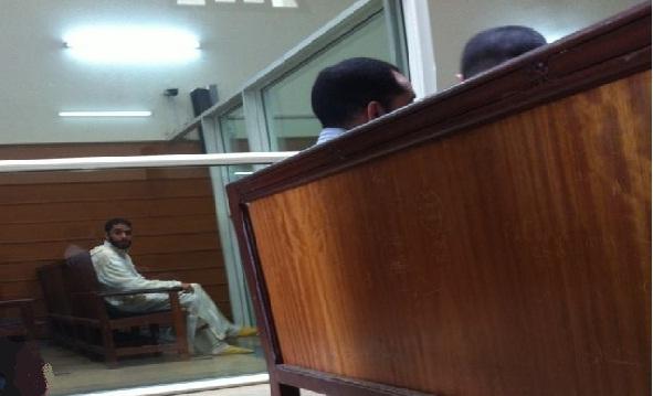 كيف مرّت السنة الأولى من اعتقال الصحفي والحقوقي مصطفى الحسناوي؟