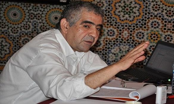 مجلس اليزمي يوضح بخصوص تقريره المُسرب عن