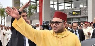 الملك محمد السادس.. إعطاء انطلاقة الحملة الوطنية للتضامن 2017 بالدار البيضاء