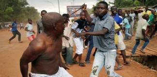 مذبحة جديدة ضد المسلمين في إفريقيا الوسطى.. حداد وغضب وصمت حكومي