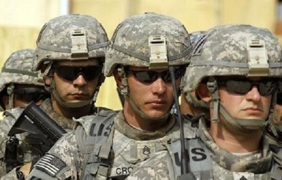 1300 حالة تحرش جنسي بالجيش الأمريكي في عام واحد