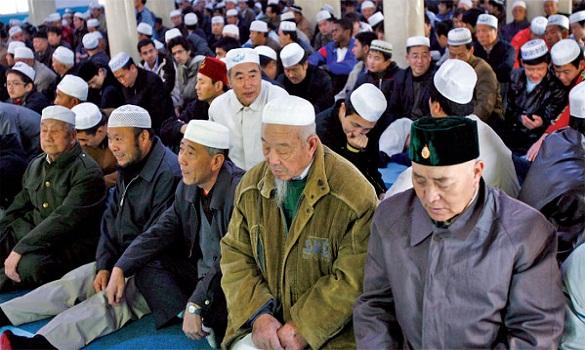 الصين تصدر أحكامًا جماعية منها الإعدام ضد مسلمي الإيجور