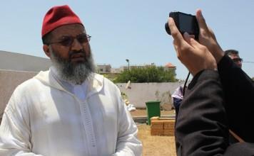 مولاي عمر بن حماد يدعو لإقامة مؤسسة باسم المنجرة للاهتمام بعلم المستقبليات