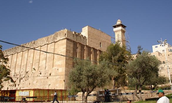 الأوقاف الفلسطينية: اقتحام وزير إسرائيلي للمسجد الإبراهيمي بالخليل اعتداء سافر