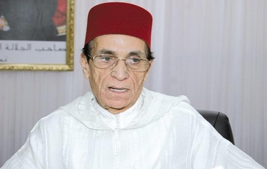 محمد يسف: ضبط الخطابات المسجدية كفيل بضمان ثوابت الأمة