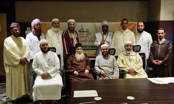 بيان رابطة علماء المغرب العربي في الرد على منشور الشيخ ربيع المدخلي إلى الشباب السلفي في ليبيا