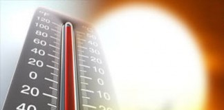 ماي 2014 كان الأكثر حرا منذ العام 1880