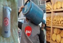 الحكومة تعتزم رفع الدعم عن غاز الطهي والسكر والدقيق سنة 2020