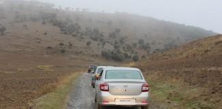 إنجاز 149,5 كلم من الطرق القروية بإقليم كلميم