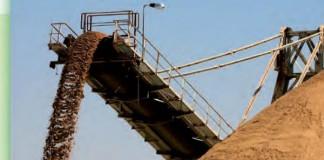 صادرات الفوسفاط تنخفض بنسبة 13,3% متم ماي الماضي
