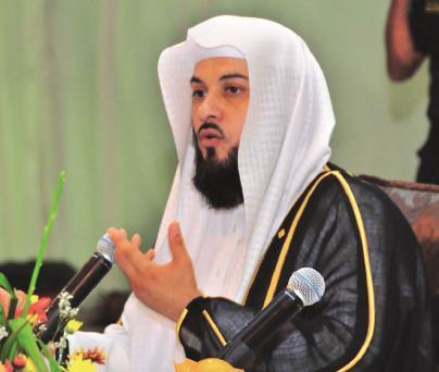 شيعة يهتفون بمقطع فيديو: «الشعب يريد ظهور الإمام».. والعريفي يتساءل!