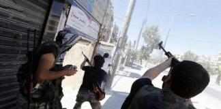 خروقات للنظام وميليشياته في أول أيام الهدنة بسوريا