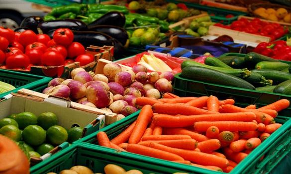 اللجنة الأوروبية توافق على مقترح مغربي في قضية صادرات الفواكه والخضر