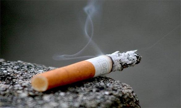 عشرة أسباب لترك التدخين