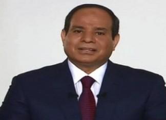 تعليق الدكتور الحسن العلمي على تربع السيسي على عرش مصر
