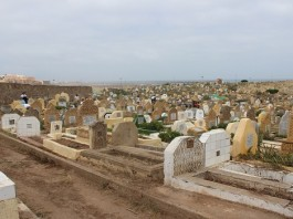 وثائق تورط مافيا في الاستيلاء على عقار للدولة مخصص لبناء مقبرة